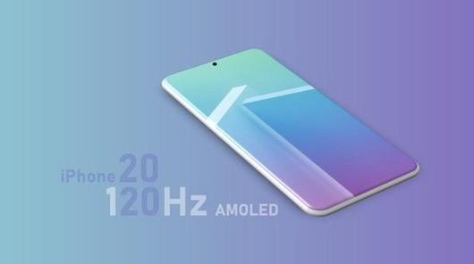 120Hz屏幕:2020年开启手机高刷新率时代