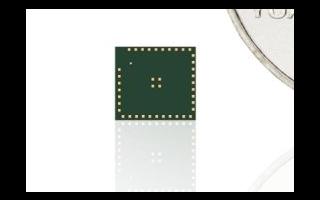 Nordic推出具有测向功能低功耗蓝牙SOC nRF52832