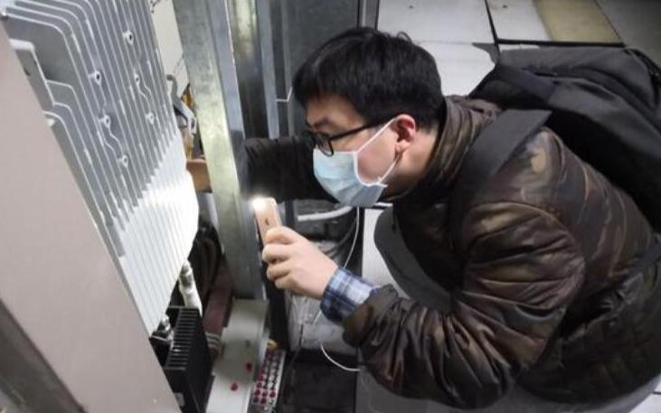 中國移動武漢公司為醫院緊急開通5G網絡 保障生命安全