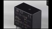 TE推出新型TV-8负载标准OJT 10A功率继电器