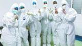 华为支撑湖北移动和联通开通火神山5G基站 阿里巴巴设立10亿元专项基金支援武汉