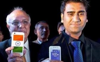 印度成為全球智能手機第二大市場 小米和三星位列市場前二