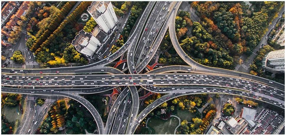 大数据为何成为了自动驾驶的未来