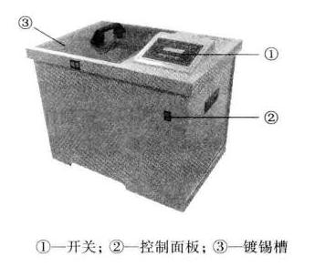 PCB电路板的镀锡褪锡以及覆膜工艺解析