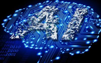 医学成像领域的人工智能