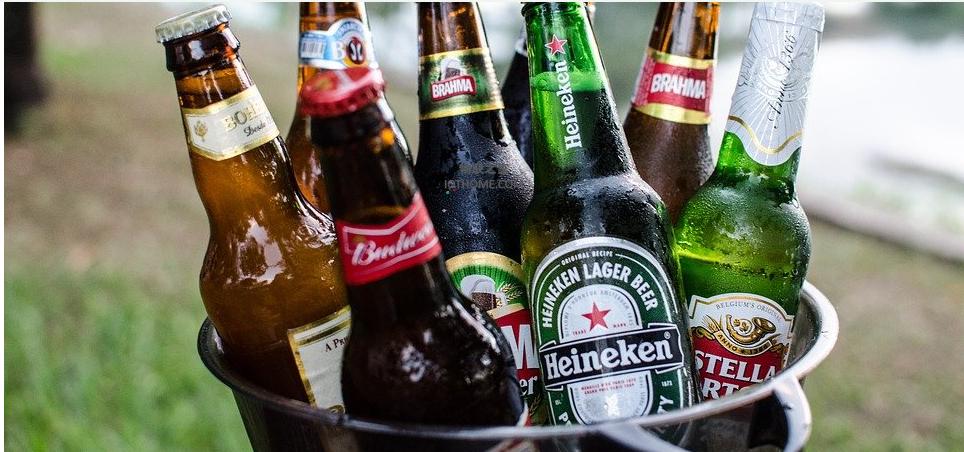 啤酒公司当中如何融入物联网和AI技术