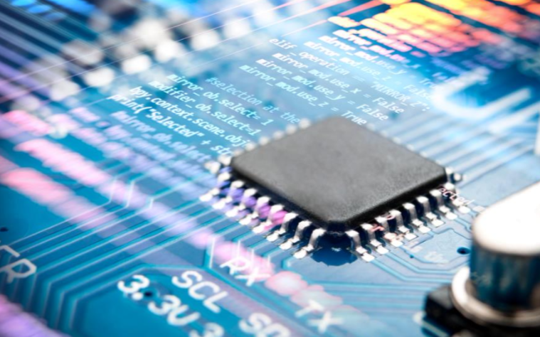 到2024年,半导体研发将促EUV光刻、3纳米、3D芯片堆叠技术增长