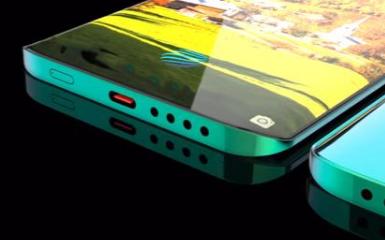 诺基亚新款5G手机,无界瀑布屏+4800万三摄+...