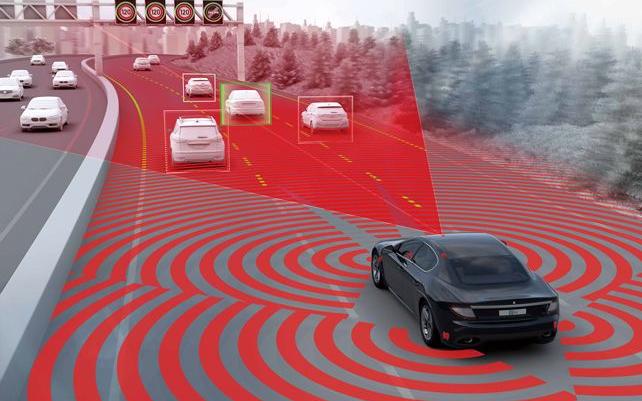 大疆入局,Velodyne降價,2020年大量車載激光雷達開始供貨!