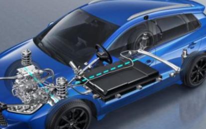 比亞迪電動汽車IGBT芯片的技術分析