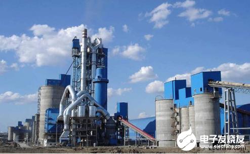 二氧化硫传感器在水泥工业中的应用介绍