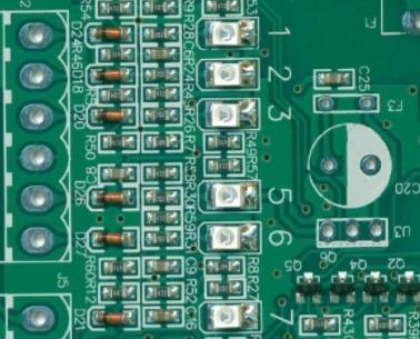 SMT印刷参数与工艺问题的解决方案