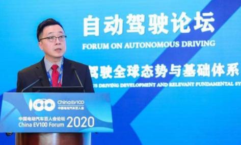 2020年自動駕駛技術領域將會實現爆發式發展