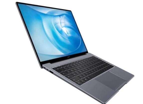 华为MateBook 14 2020款上架,搭载...