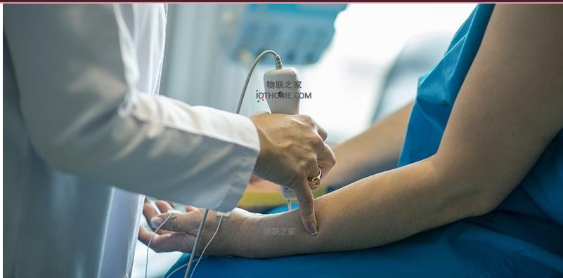 医疗物联网为什么出现了增长