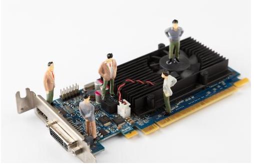 英偉達發布全新顯卡 TDP將大幅提升以滿足 GPU 的發熱