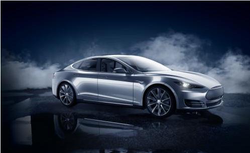 宁德时代将向特斯拉供应锂离子动力电池产品