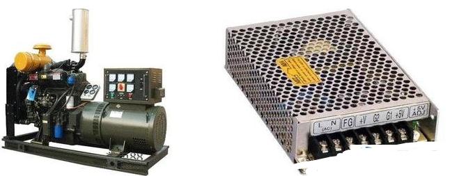 电压高电流小还是大_高电压小电流是如何产生