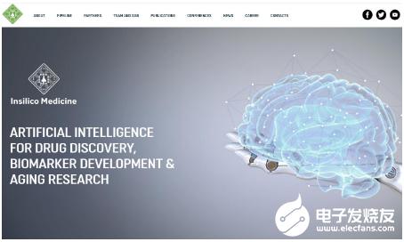 拜尔斯道夫计划在计算机模拟皮肤研究领域引入人工智...