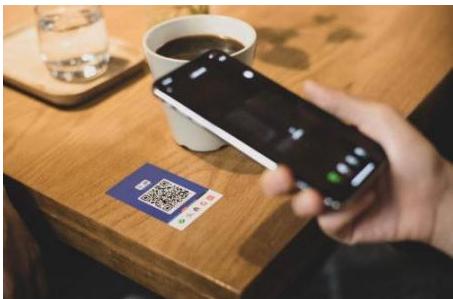 交通銀行:支持微信二維碼支付互聯互通