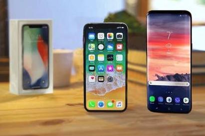 中国智能手机市场的出货量在今年一季度将会有超过30%的下滑