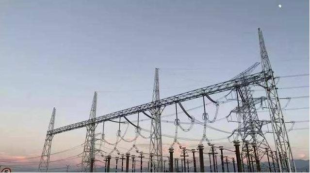 安防企业也纷纷涉足泛在电力物联网