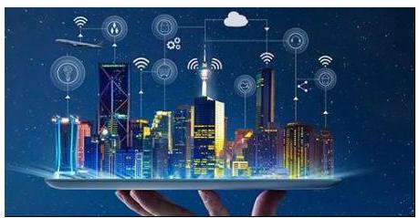 智慧城市中有哪一些網絡上的安全問題可能出現