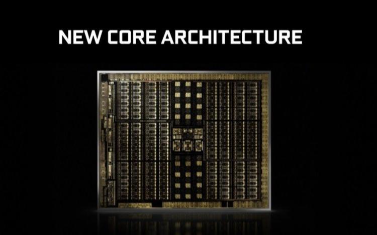 NVIDIA将在3月GTC 2020上发布Ampere GPU传初期可能采三星7nm EUV
