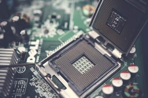 未来可期,中芯国际量产14nm