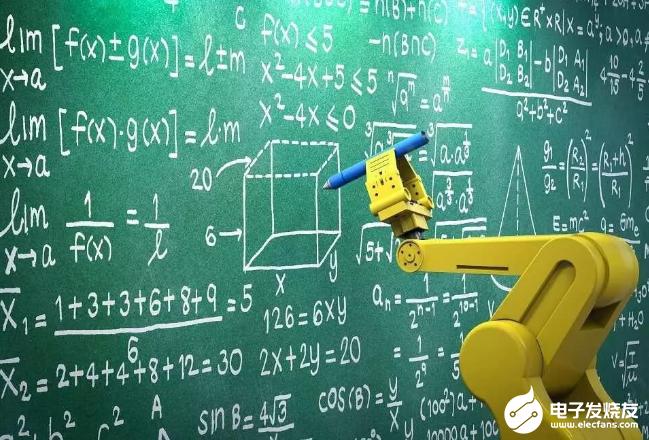 在先进的制造业工厂中 人才与AI机器的协作能力更...