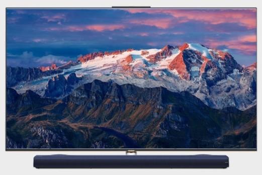 创维Q91系列电视参数详解,搭载联发科S900处理器