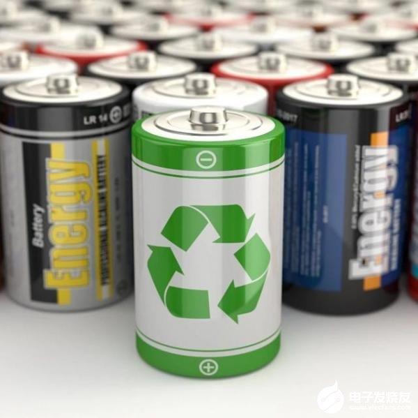 美国能源部计划开发下一代储能技术并将其推向市场 拟摆脱对外国储能原材料的依赖