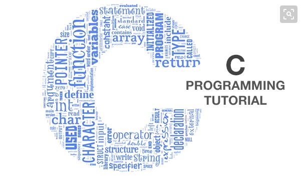 2019年最新的C語言基礎知識合集整理