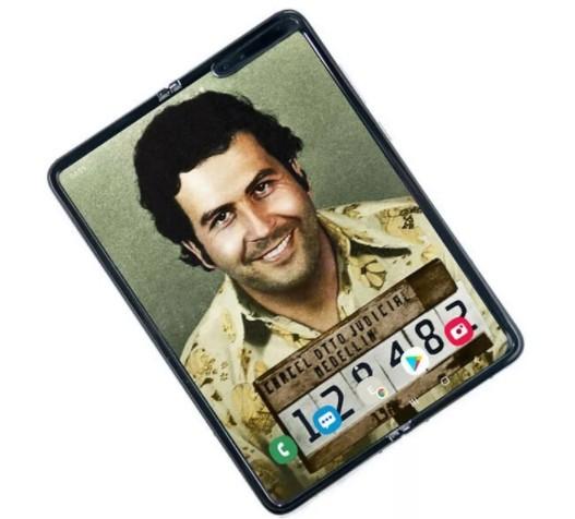 三星Escobar Fold 2推出,搭载高通骁龙855 SoC