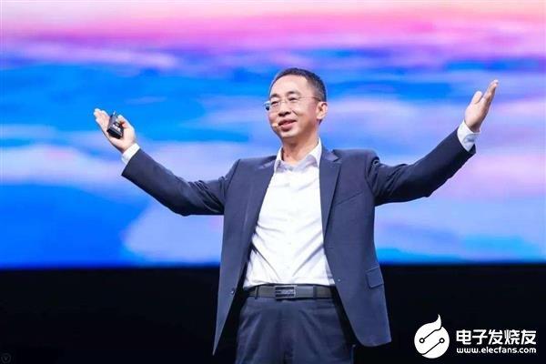 华为将Cloud&AI升至华为第四大BG 未来云技术竞争将更加猛烈