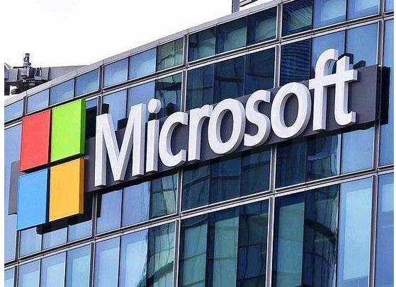 為什么微軟要投入物聯網?