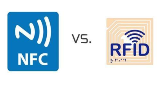 物联网关键技术,RFID与NFC究竟有什么关系呢?