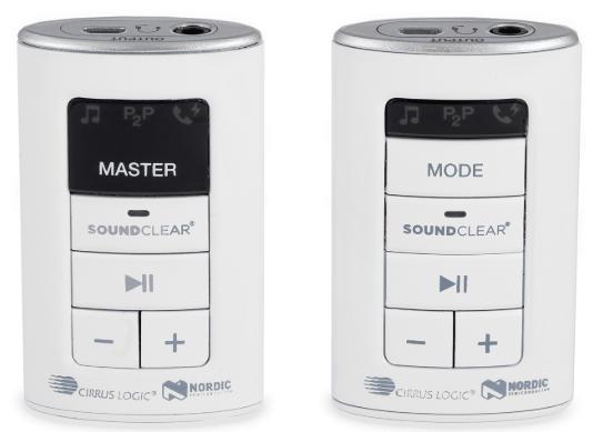 Nordic与PacketPack合作推出蓝牙LE Audio评测平台