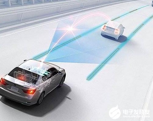现代摩比斯专注于自动驾驶 获取更多的市场销售额