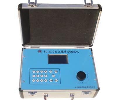土壤肥料檢測儀的特點及測試項目