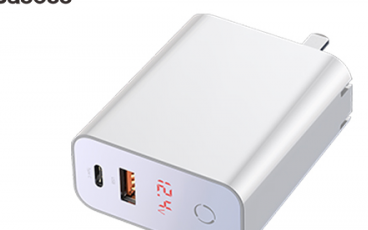 给iPhone和iPad进行快充,充电器的功率越大越快吗