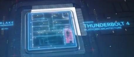 英特尔雷电4即是USB 4,拥有4倍USB 3的速度