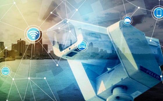 安防正从IoT迈向AIoT时代:人工智能与物联网...
