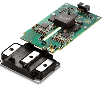 CISSOID宣布为Wolfspeed提供强劲可靠的栅极驱动器