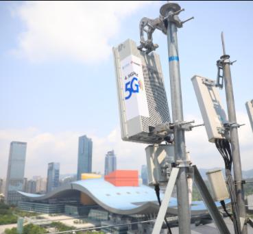 廣東鐵塔已在廣東省完成了過半地市疫情防控重點場所的5G基站建設任務