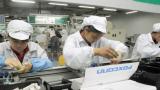 苹果供应商富士康计划10日恢复在中国工厂大规模生产