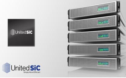 UnitedSiC推出具有最低RDS(on)的DFN 8x8格式FET