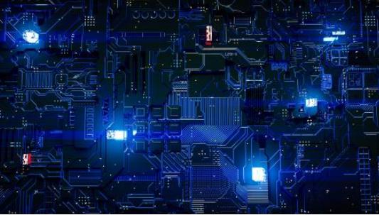 深康佳首款存储主控芯片已实现量产
