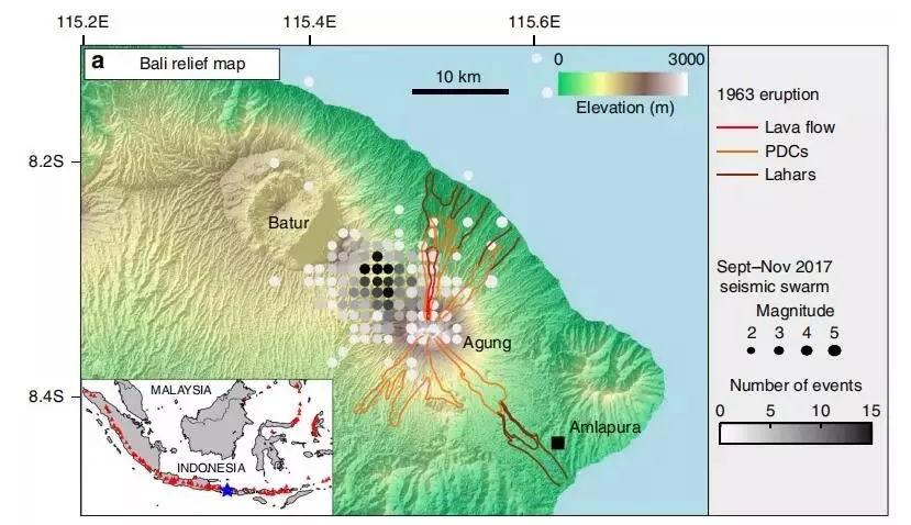 以后的人工智能将怎样预测火山爆发的可能性