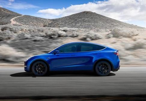 特斯拉Model Y已经获得了美国加州的CARB...